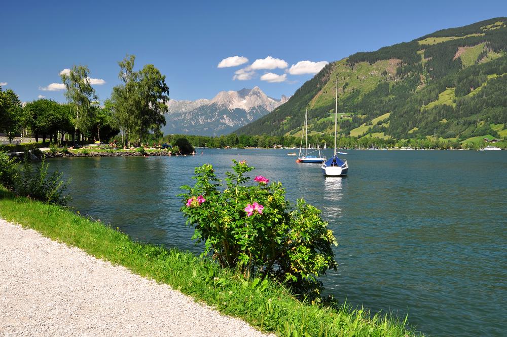 Zell am See – Wunderschöne Landschaft und Glücksspiel